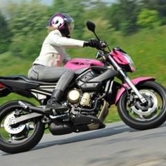 Foto 18 de 51 de la galería yamaha-xj6-rosa-italia en Motorpasion Moto
