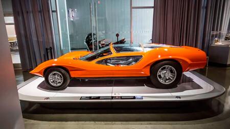 Adams Probe 16, el Durango 95 de 'La Naranja Mecánica'