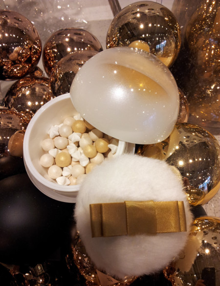Los pequeños milagros invernales de Guerlain para hacer brillar nuestros ojos de deseo