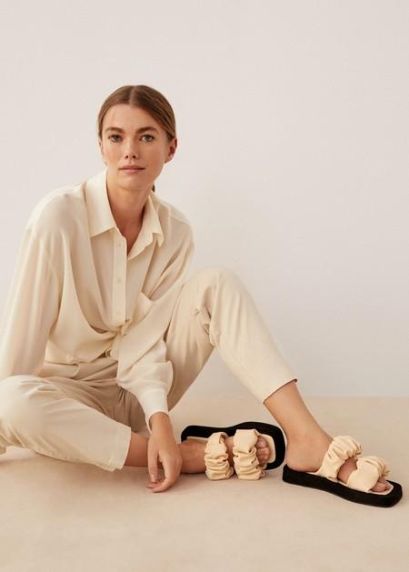 La nueva colección de sandalias de Mango promete enamorarte al completo: 11 diseños que triunfarán este verano