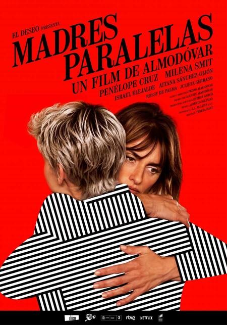 madres paralelas nuevo cartel