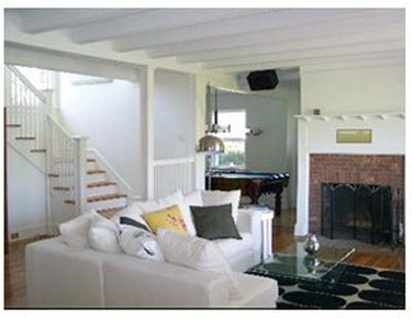 Casas de famosos: Kathleen Turner