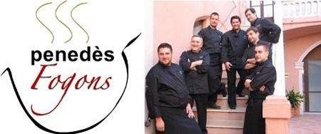 Colectivo Gastronómico Penedès Fogons