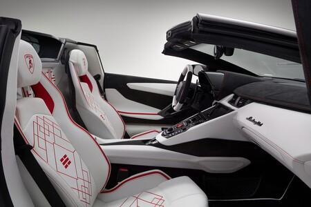 Lamborghini Aventador S Roadster Korean Special Series 2022 006