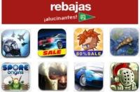 Buenísimos juegos para el iPhone a precio de saldo