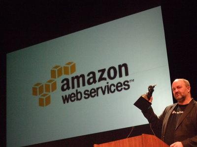 Un error tipográfico en los Amazon Web Services dejó por los suelos medio internet