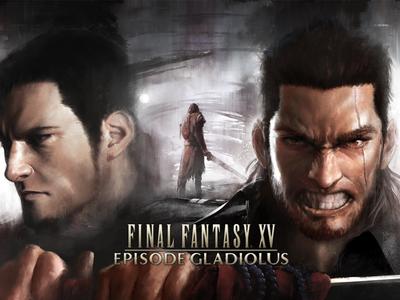 El primer vistazo al gameplay de Episode Gladiolus, la nueva expansión de historia para Final Fantasy XV