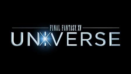 Los diferentes productos de Final Fantasy XV se muestran en un nuevo tráiler