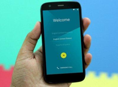 Cómo actualizar a  Android 5.0.2 Lollipop el Moto G 2013 (XT1032)