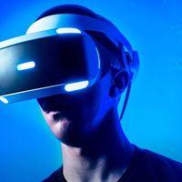 Sony PlayStation VR ahora con 100 euros de descuento
