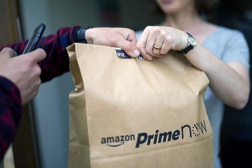 Cómo funciona Amazon Flex: el servicio en el que cualquier autónomo puede ser mensajero