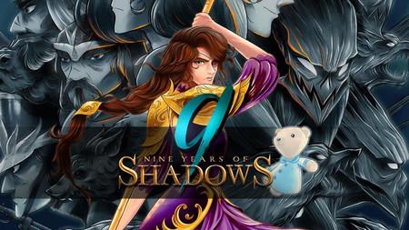 '9 Years of Shadows', el metroidvania desarrollado en Guadalajara tendrá música de las compositoras de 'Castlevania' y 'Mega Man'