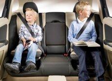 ¿Cómo determina Euro NCAP si un coche es seguro para los niños?