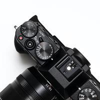 """Fujifilm X Webcam, la app para utilizar varios de sus modelos mirrorless APS-C y """"gran formato"""", Series X y GFX, como cámaras web"""