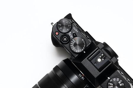 """Fujifilm X Webcam, la app para utilizar varias de sus mirrorless APS-C y de """"gran formato"""", Series X y GFX, como cámaras web"""