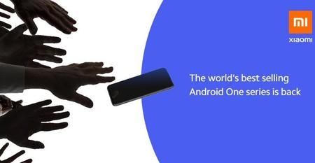 """Xiaomi Mi A3 más cerca que nunca: el primer teaser oficial promete un gran cambio en """"los Android One más vendidos del mundo"""""""