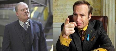 Stacy Keach y Bob Odenkirk se unen a lo nuevo de Alexander Payne
