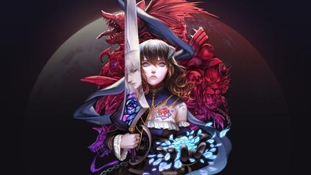 Bloodstained: Ritual of the Night ya está por fin a la venta y lo celebra con un nuevo tráiler dedicado a sus 13 DLC gratuitos