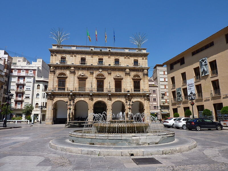 El Ayuntamiento de Castellón sufre un ciberataque y se queda sin acceso al sistema informático, web municipal y portal tributario