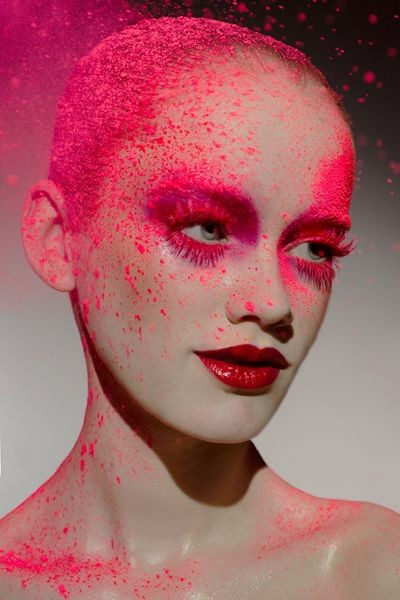Maquillaje Carnaval4
