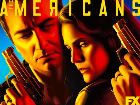 Cuando el final feliz es imposible: 'The Americans' nos deja después de seis temporadas apasionantes
