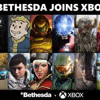 Microsoft culmina la compra de Bethesda: Phil Spencer anuncia juegos exclusivos en GamePass desde esta semana