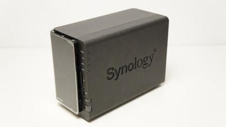Synology DS214Play, análisis