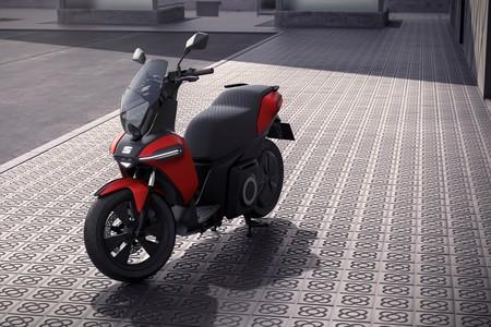 Seat Moto Patinete Electrico 8