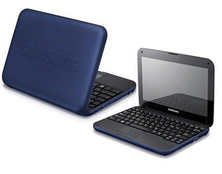 Samsung duda de los netbooks
