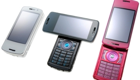 Pantallas multitáctiles en los móviles con Synaptics