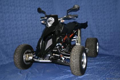 EATV 690 Supermoto