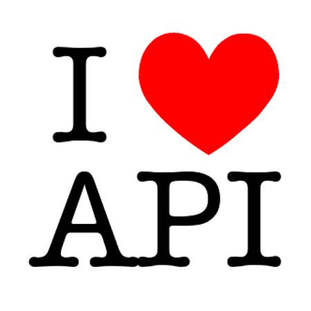 ¿Qué APIs habéis usado en vuestras aplicaciones?: la pregunta de la semana