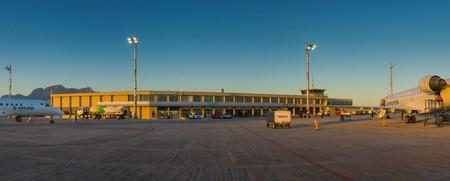 George Airport Energia Solar