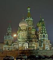 Los lugares más cool de Moscú