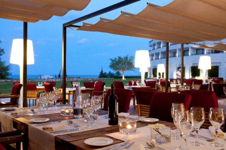 Restaurante Sitges