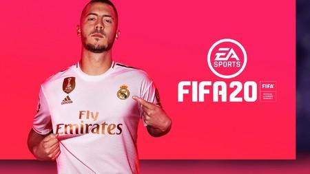 Si no puedes esperar más para jugar a FIFA 20, ya puedes hacerlo con EA Access