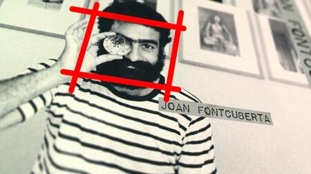 'Detrás del instante': Joan Fontcuberta, la fotografía y la filosofía
