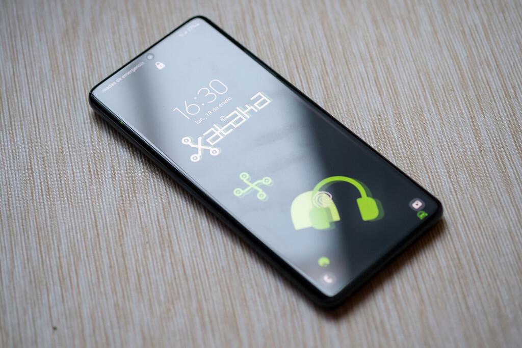 GPUWatch: la función secreta de Samsung One UI para conocer el rendimiento de juegos y aplicaciones