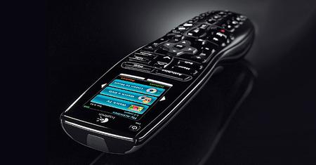 Logitech Harmony One+, más que un mando a distancia universal