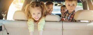 21 chistes cortos para entretener a los niños en los viajes en coche