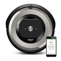 Hoy en Amazon, tienes el Roomba e5154 por unos ajustados 299 euros