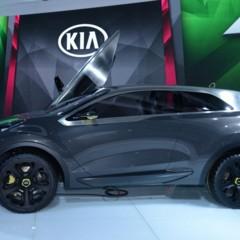 Foto 3 de 7 de la galería kia-niro-hybrid en Motorpasión