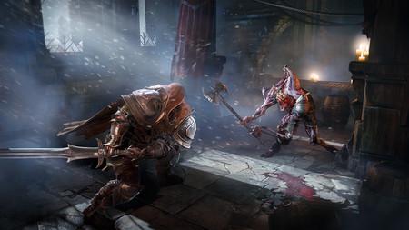 Lords of the Fallen 2 sigue adelante con su desarrollo a cargo de un nuevo estudio