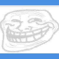 Esta web es un muro de texto infinito y editable por cualquiera