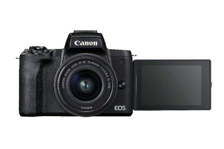 Canon Eos M50 Mark Ii 01