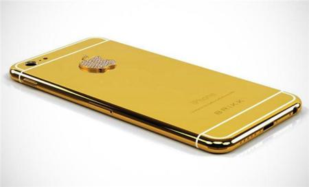 Apple Diamantes 3