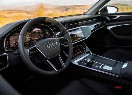 Audi A6 2020 17