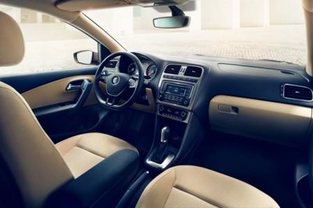 Volkswagen Vento 2016 5
