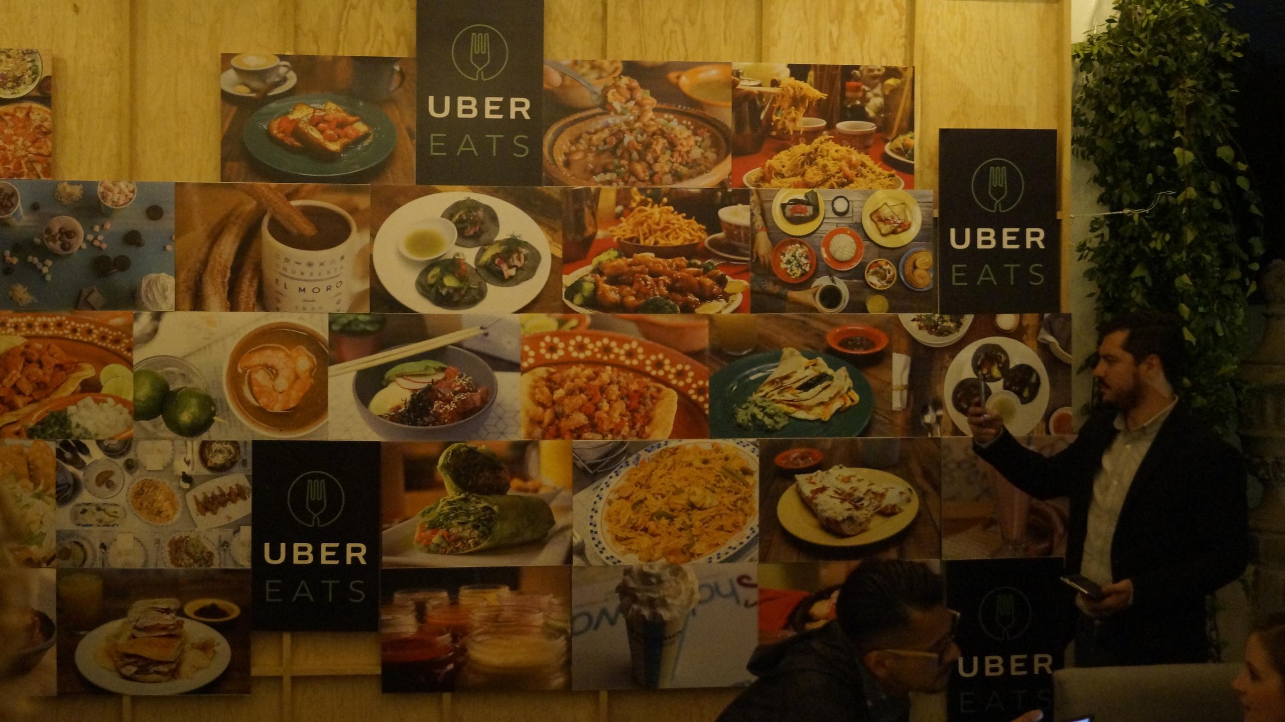 Foto de Uber EATS CDMX (6/6)