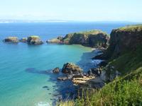 Blogger Trip: La Calzada del Gigante y otras maravillas de la costa de Irlanda del Norte